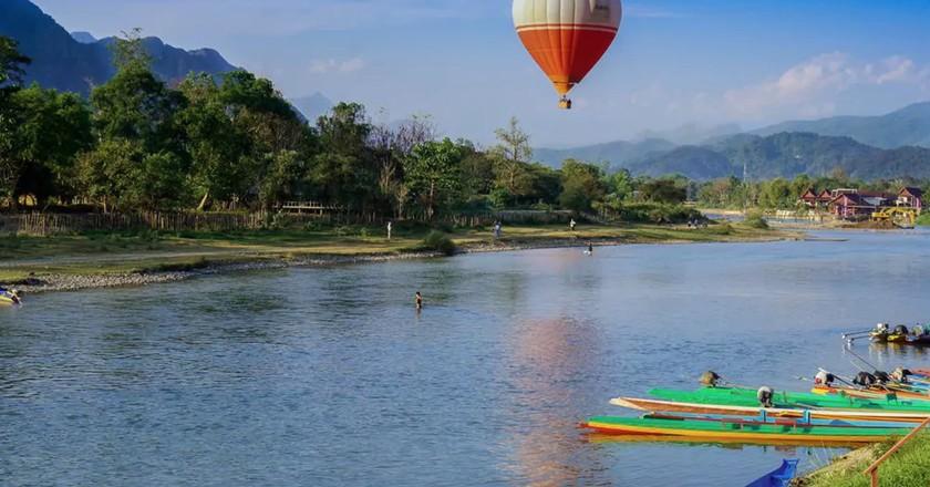 Vang Vieng   © Riverside Boutique Resort/Hotels.com