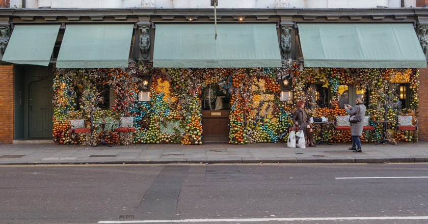 7 Reasons Why You Should Get Lost in Chelsea, London