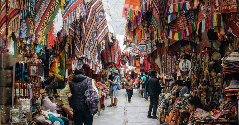 13 Things You Can Only Buy in Peru