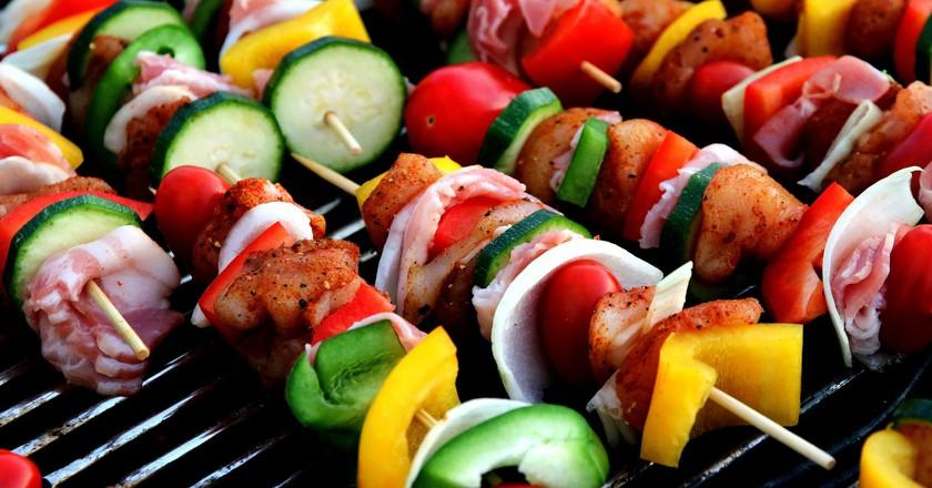 The Best Halal Restaurants in Rostov-On-Don