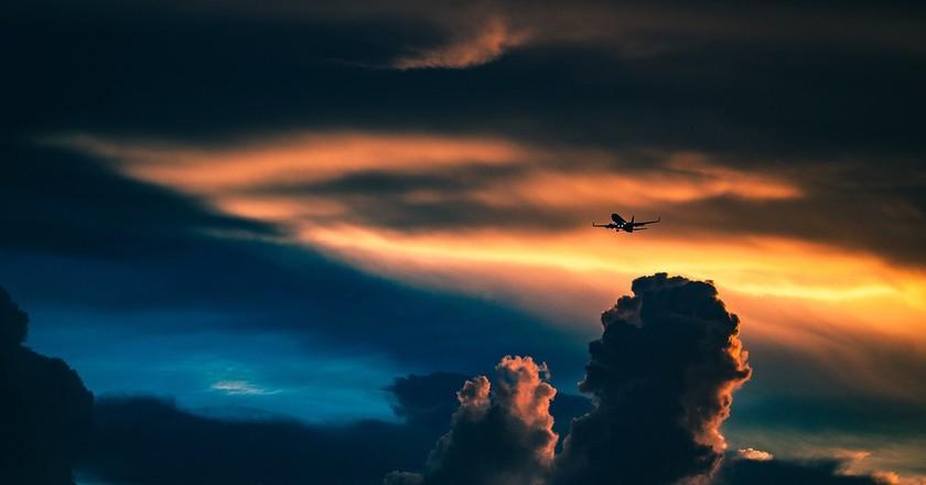 Clouds | © Free-Photos / Pixabay