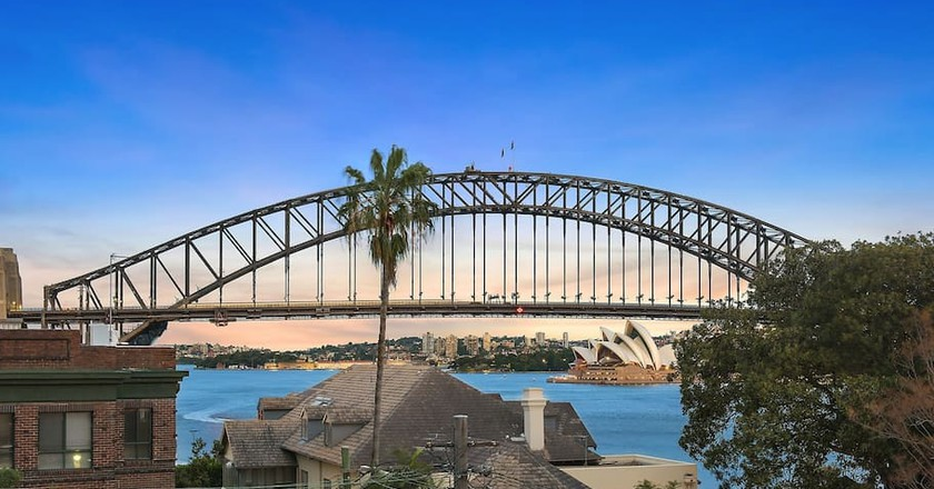 The Coolest Airbnbs in Sydney, Australia