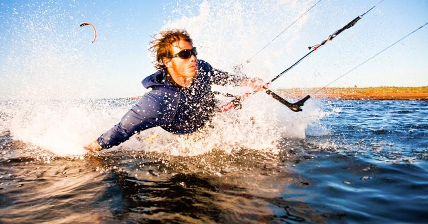 Best Spots for Kiteboarding on Prince Edward Island