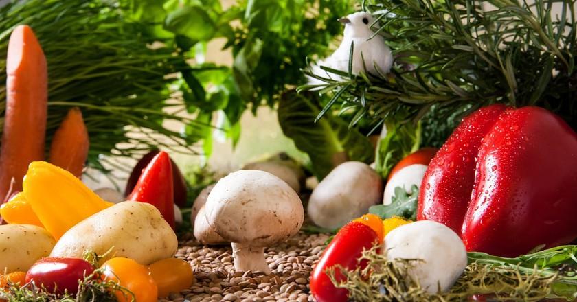 Finnish vegetables | © Sponchia/Pixabay