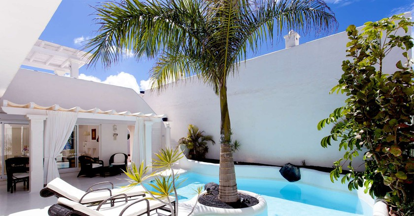 Premium villa   Courtesy of Bahiazul Villas & Club