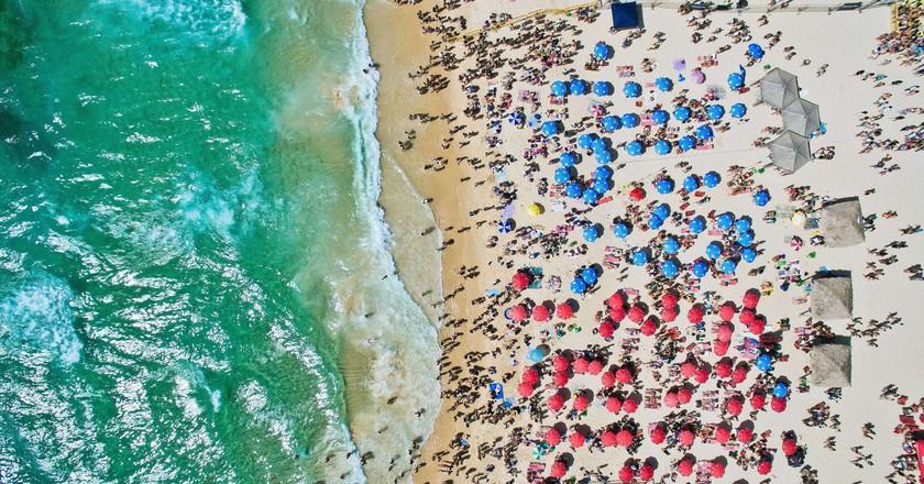 Israel Beach   Aviv Ben Or/Unsplash