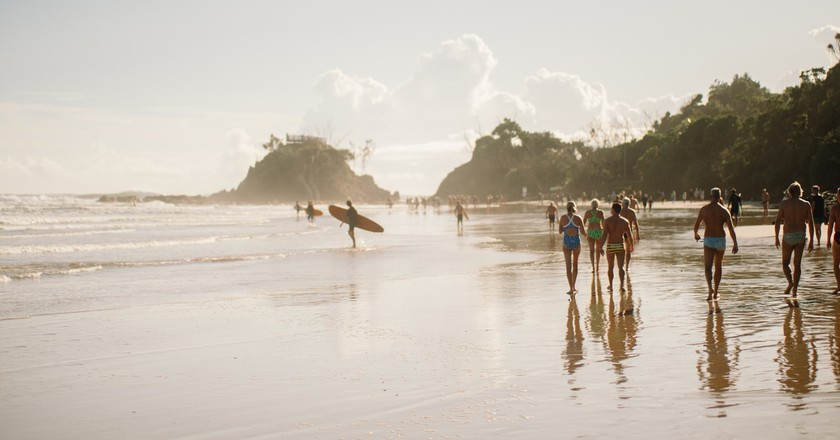 The Best Places To Stay in Byron Bay, Australia