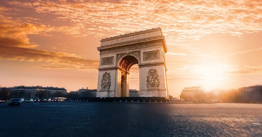 France is a surprising country in many ways  © Willian West / Unsplash