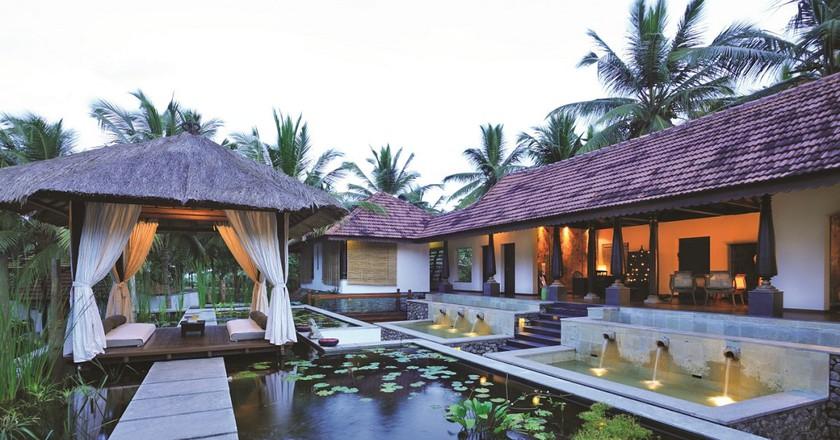 Niraamaya Retreats Kovalam   Courtesy of Niraamaya Retreats Kovalam