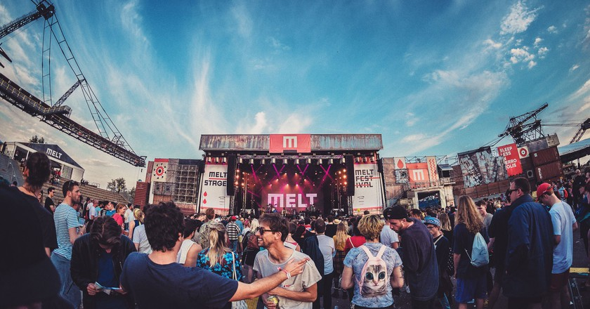 The Best Music Festivals in Germany