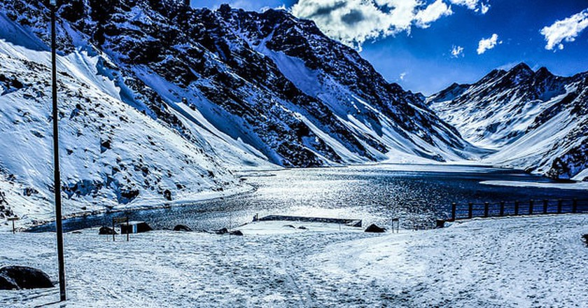 The Best Ski Resorts in Portillo, Chile