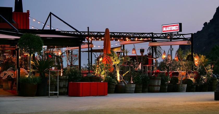 Restaurant Martinez | © Jorge Franganillo / Flickr