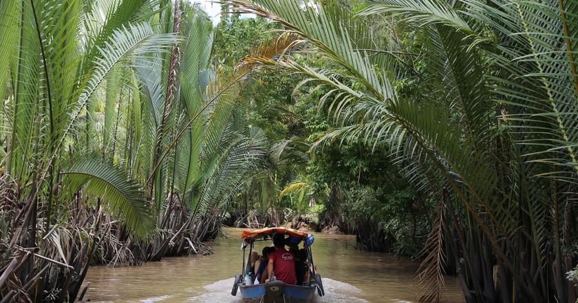Mekong Delta   © Mack Male/Flickr