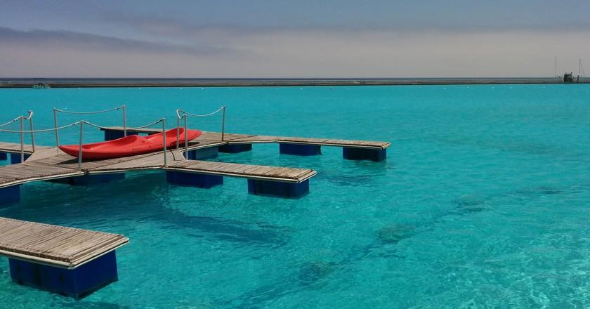 San Alfonso del Mar   © bertconcepts/Flickr