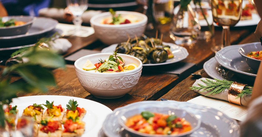 The 7 Best Vegetarian Restaurants in Belgrade, Serbia