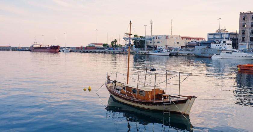 Kalamata, Greece | © heipei / Flickr