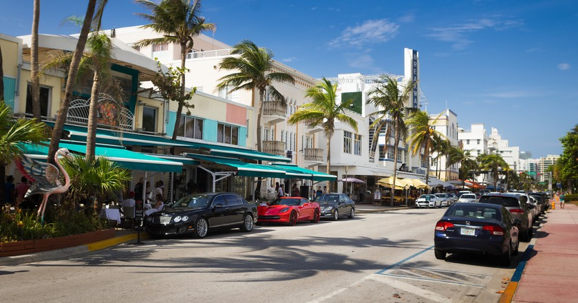 Ocean Drive Neil Williamson Flickr