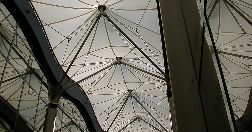 Nantes gare sud | © Mypouss/Flickr