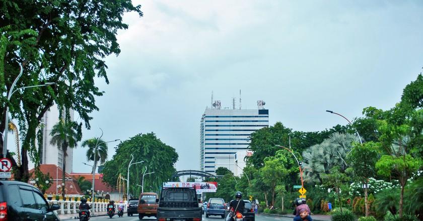 Surabaya, Indonesia | © Everyone Sinks Starco/Flickr