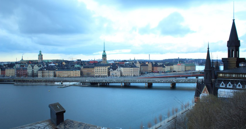 Stockholm is a beautiful city, but there are a few places to avoid   © Jorge Cancela / Flickr