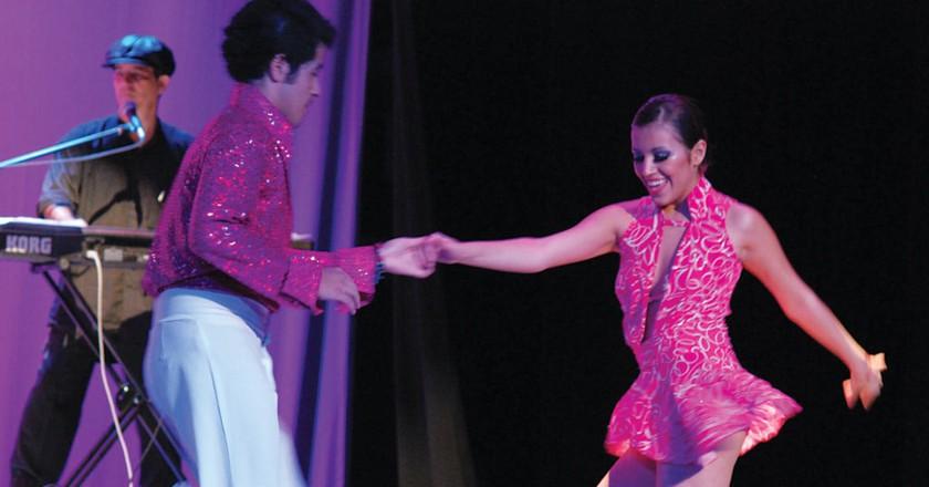 Salsa dancers | © jrsnchzhrs/flickr