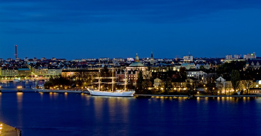 There is a lot on in Sweden's capital in the next few months   © Hector Melo A / Flickr