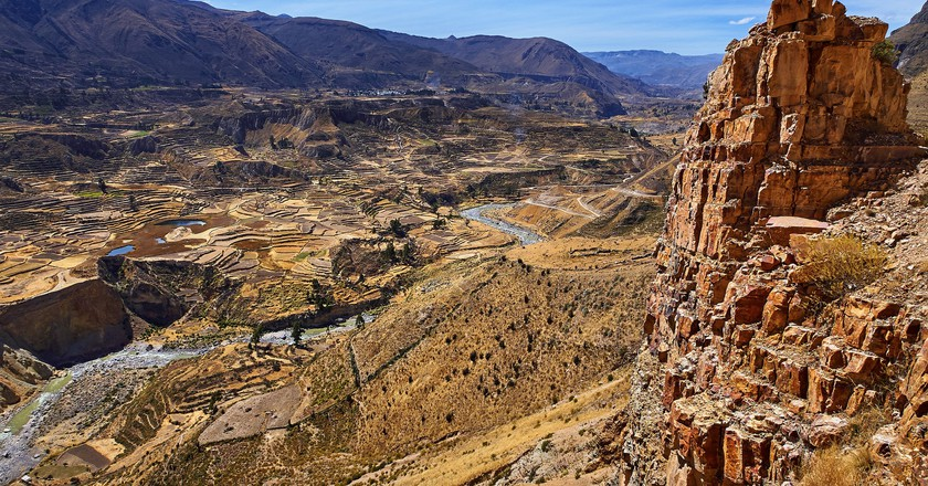 11 things to know before hiking the colca canyon