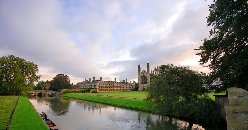 11 Reasons You Should Visit Cambridge over Oxford in England