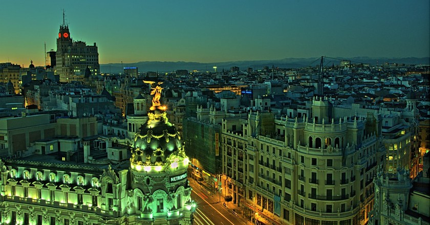 The Best Places to Go on a Night Out Solo in Madrid, Spain