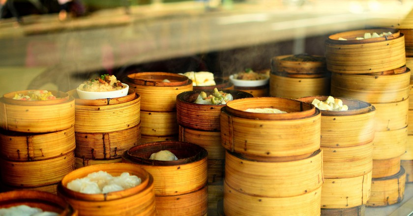 Dim Sum | © Jason Jacobs / Flickr