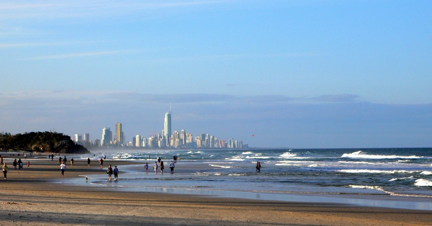 Gold Coast © Flickr / Herry Lawford