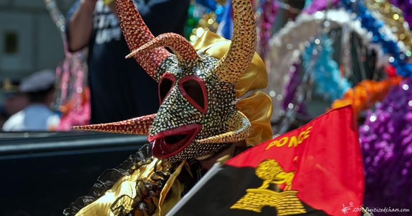 Carnaval de Ponce | © Rian Castillo/flickr