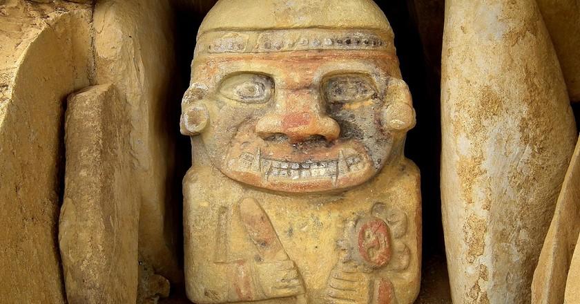 San Agustín Archaeological Park   © Chris Bell / Culture Trip