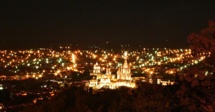 The Best Boutique Hotels in San Miguel De Allende