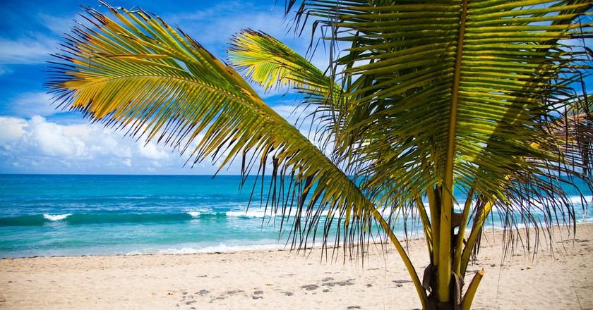 Spectacular beaches in Puerto Rico | © Breezy Baldwin / Flickr
