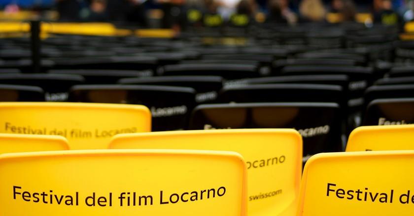 Locarno Film Festival | © Luca Mascaro / Flickr