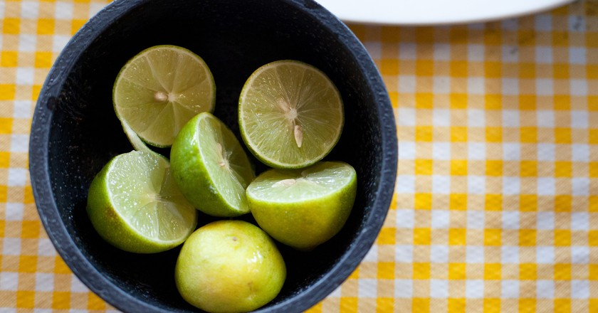 Limes | © Neil Conway / Flickr