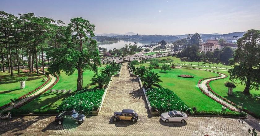 Dalat Palace Heritage Luxury Hotel | © Hotels.com