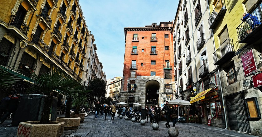 The Best Walking Tours in Madrid