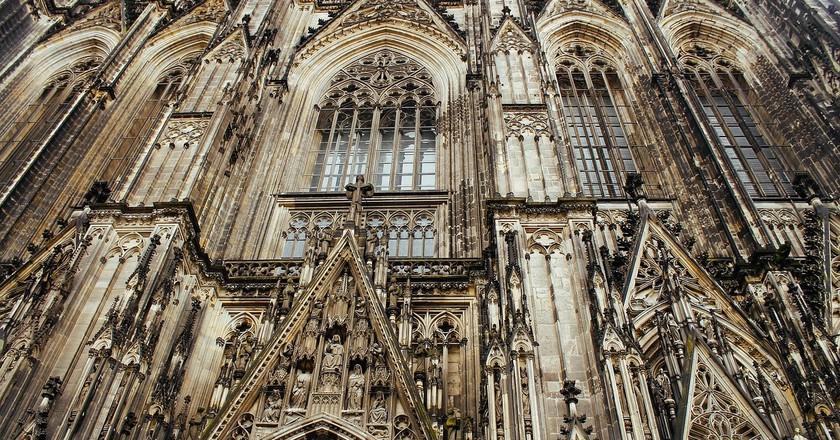 Cologne Cathedral   © Pexels / Pixabay
