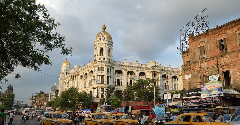 How To Spend Five Days In Kolkata