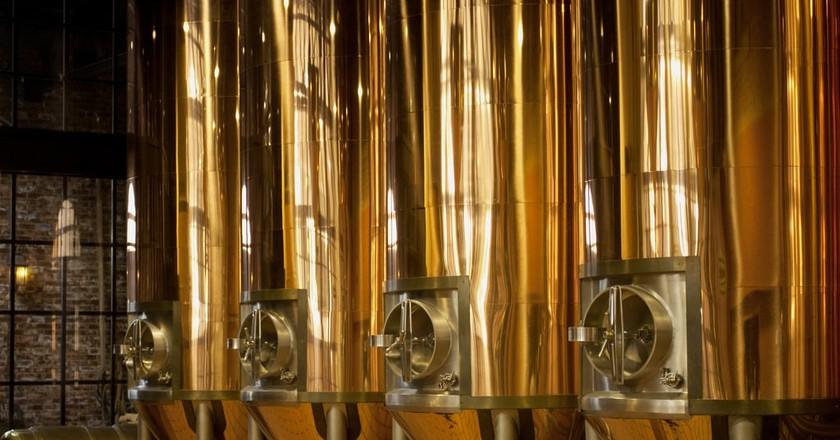 Brew pubs have taken over Saigon | © Travis Hopkins/Flickr