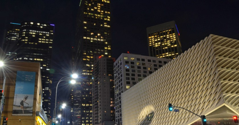 Downtown Los Angeles | © chripell / Flickr