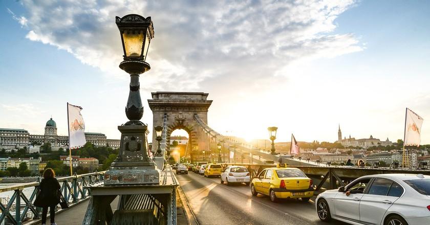Budapest   © Skitterphoto / Pixabay