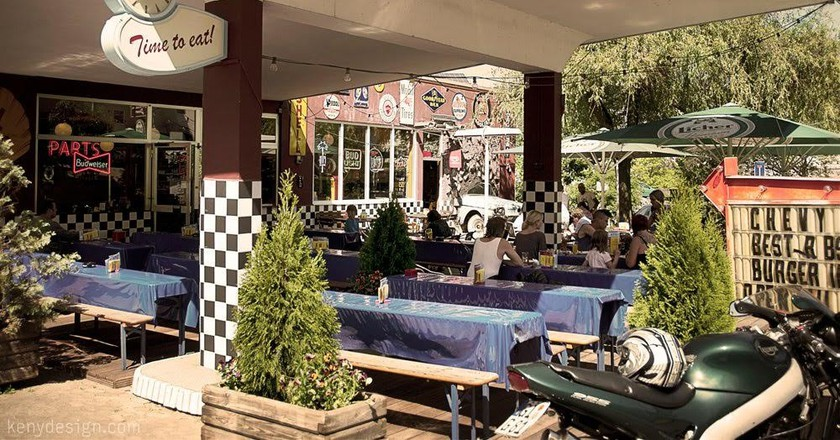 The Best Restaurants in Marburg