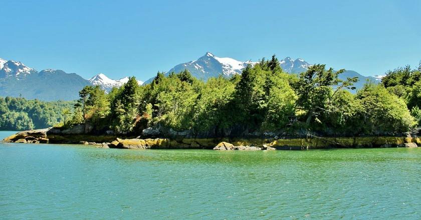 Patagonia | © Michellemaria / Pixabay