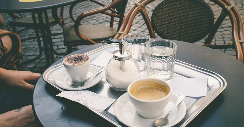 Lviv coffee shops | © youleks/Pixabay