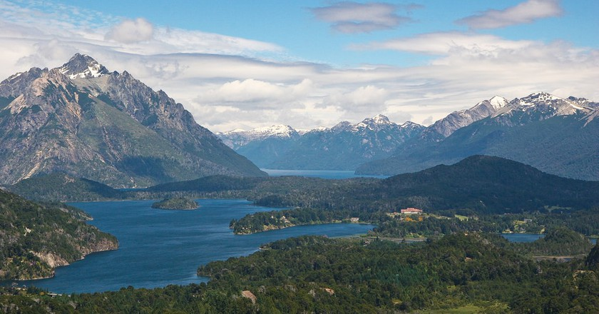 Bariloche and the lakes, Argentina | © Danielle Pereira / Flickr