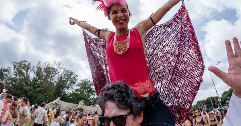 The Best Carnival Blocos In São Paulo For 2018