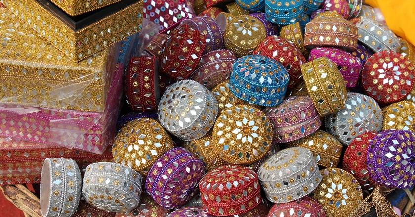 Jewellery boxes | © govaayu / Pixabay